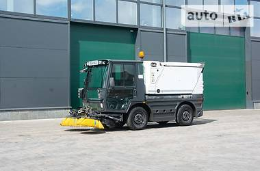 Прибиральна машина SCHMIDT Swingo 2014 в Житомирі