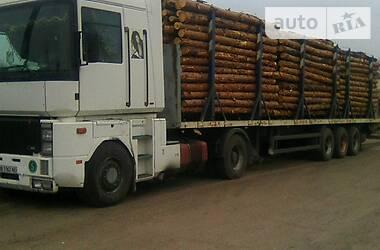 Schmitz Cargobull BDF 1995 в Кремінній