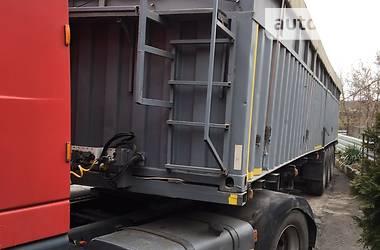 Schmitz Cargobull Cargobull 2000 в Погребище