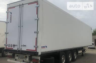 Schmitz Cargobull Cargobull 2004 в Виннице