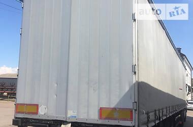 Schmitz Cargobull Cargobull 2007 в Черкассах