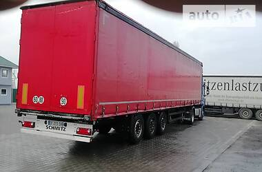 Schmitz Cargobull Cargobull 2012 в Луцке