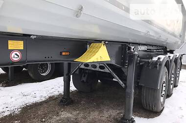 Schmitz Cargobull Cargobull 2014 в Черновцах