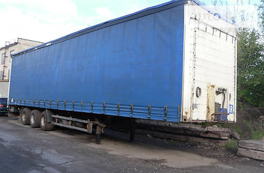 Schmitz Cargobull Gotha 2000 в Запорожье