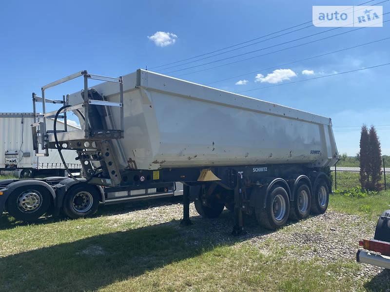 Schmitz Cargobull Gotha SKI24