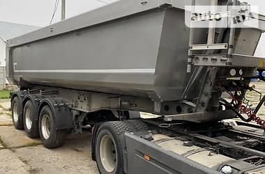 Schmitz Cargobull Gotha 2014 в Жовкве