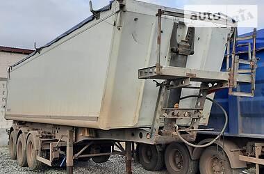 Самосвал полуприцеп Schmitz Cargobull Gotha 2007 в Радехове