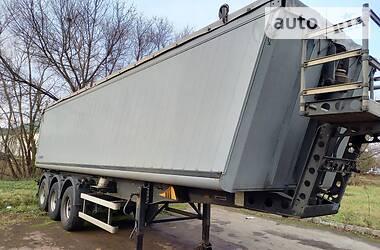 Schmitz Cargobull Gotha 2007 в Калуші