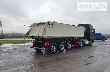 Schmitz Cargobull Gotha 2011 в Хусті
