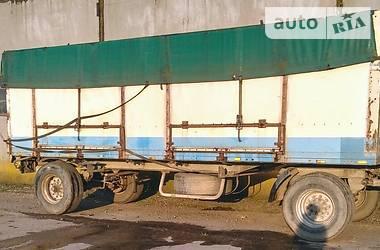 Schmitz Cargobull KO 1984 в Николаеве