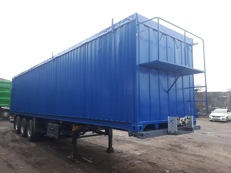 Schmitz Cargobull S01 Cargobull