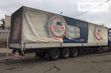 Schmitz Cargobull S01 2000 в Киеве