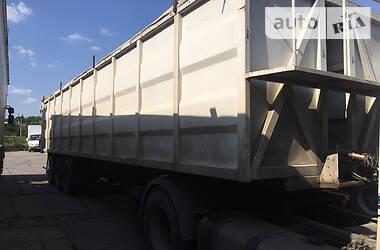 Schmitz Cargobull S01 2000 в Николаеве