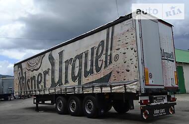 Schmitz Cargobull S01 2004 в Хусте