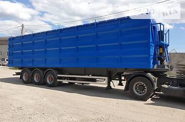 Schmitz Cargobull S01 2002 в Запоріжжі