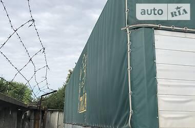 Schmitz Cargobull S01 2004 в Сумах