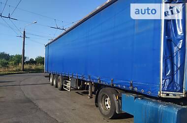 Schmitz Cargobull S01 2004 в Запорожье