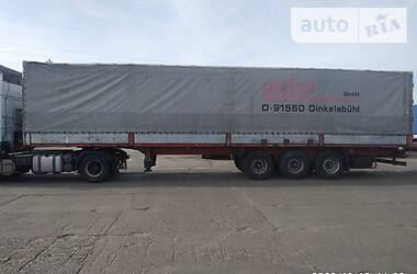 Schmitz Cargobull S01 1997 в Одессе