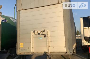 Schmitz Cargobull S01 2008 в Олешках