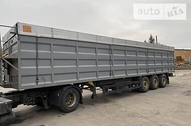 Schmitz Cargobull S01 2002 в Гайсине