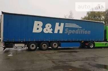 Schmitz Cargobull S01 2006 в Житомире