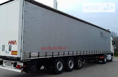 Schmitz Cargobull S01 2008 в Луцке