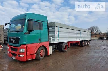 Schmitz Cargobull S01 2004 в Кропивницком