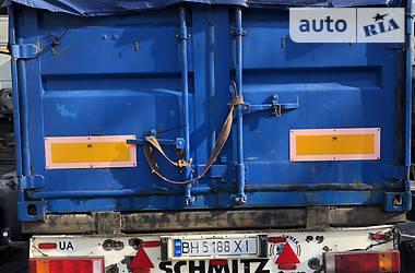 Контейнеровоз полуприцеп Schmitz Cargobull S01 2000 в Одессе