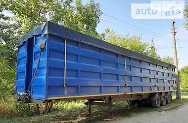 Schmitz Cargobull S01 2001 в Нежине