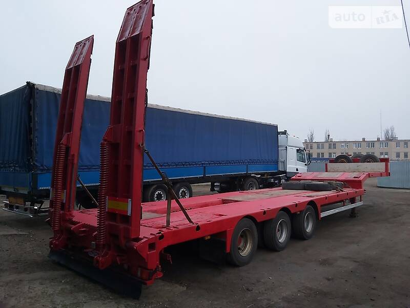 Schmitz Cargobull SAF GIGANT