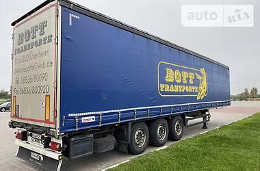Schmitz Cargobull SAF 2012 в Луцке
