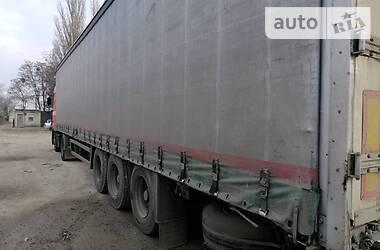 Schmitz Cargobull SAF 2006 в Каменец-Подольском