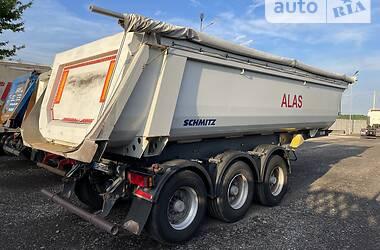 Самосвал полуприцеп Schmitz Cargobull SAF 2013 в Виннице