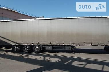 Schmitz Cargobull SCS 2006 в Днепре
