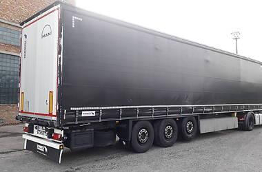 Schmitz Cargobull SCS 2016 в Хмельницком