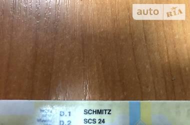 Schmitz Cargobull SCS 2002 в Днепре