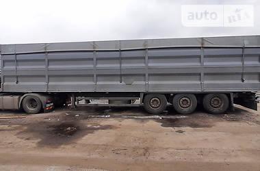 Schmitz Cargobull SCS 2010 в Києві