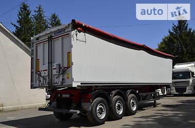 Schmitz Cargobull SKI 2012 в Хусте
