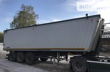Зерновоз - полуприцеп Schmitz Cargobull SKI 2009 в Буске