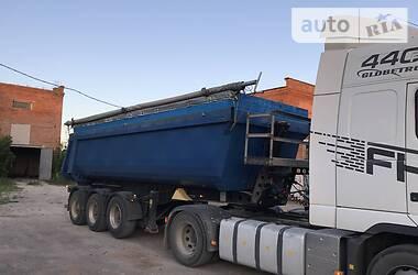 Schmitz Cargobull SKI 2009 в Виннице