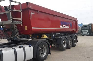 Schmitz Cargobull SKI 2013 в Хмельницком