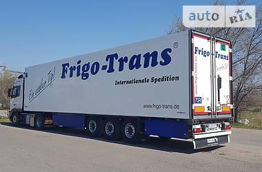 Schmitz Cargobull SKO 24 2010 в Днепре