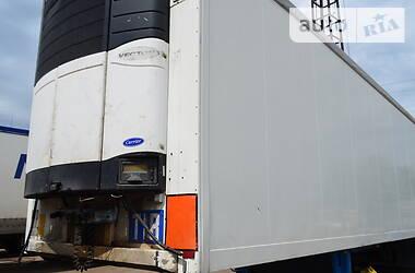 Schmitz Cargobull SKO 24 2002 в Никополе