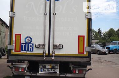Schmitz Cargobull SKO 24 2013 в Киеве