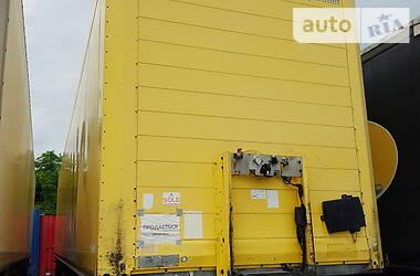 Schmitz Cargobull SKO 24 2007 в Черкассах