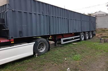 Контейнеровоз полуприцеп Schmitz Cargobull SKO 24 1999 в Балте