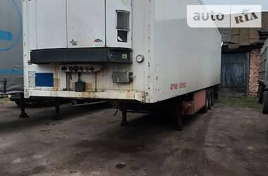 Schmitz Cargobull SKO 24 1998 в Дубно