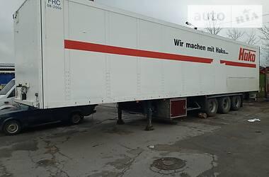 Schmitz Cargobull SKO 24 2000 в Запорожье