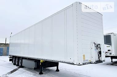 Schmitz Cargobull SKO 24 2011 в Харькове