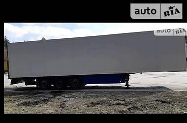 Schmitz Cargobull SKO 24 2006 в Харькове